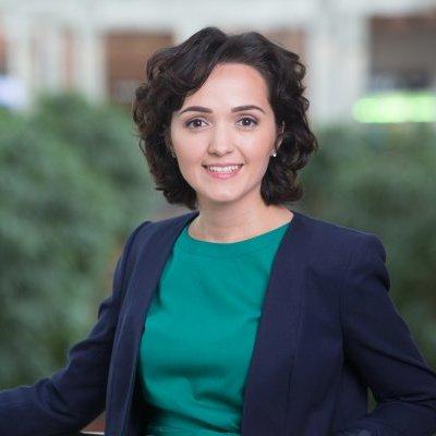 Magda Ropotan