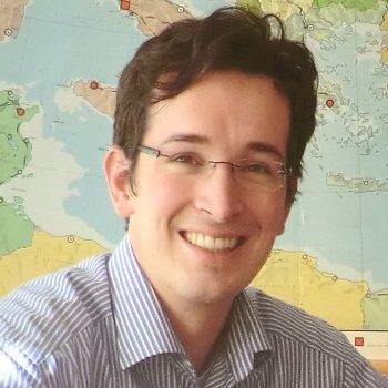 August Eckhardt