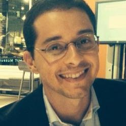 Leonardo da Rosa Fernandes
