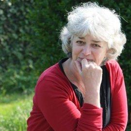 Yvonne Drissen