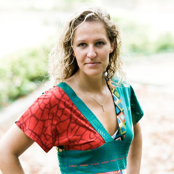 Sara Pieters