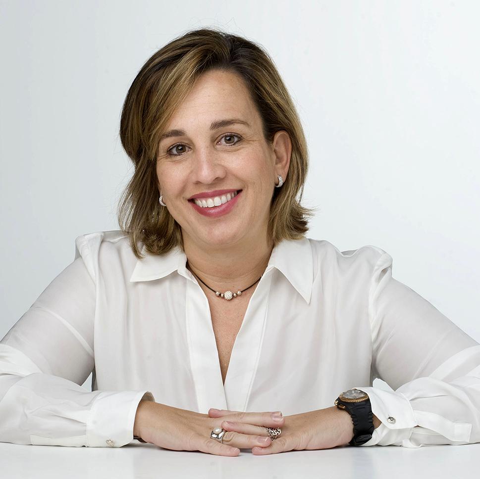 Sylvia Zubeldia