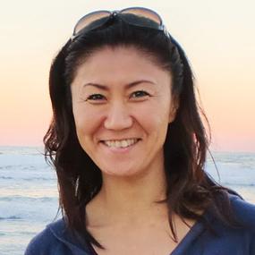 Motoko Kimura