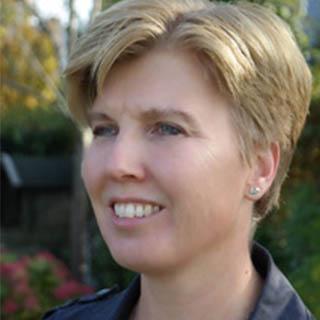 Edith Dekker
