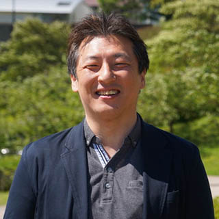 Yojiro Sonoda