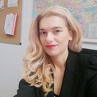 Cristina Baghiu
