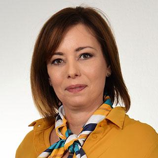 Kati Levai