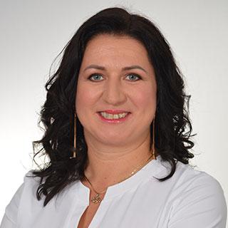 Marta Marosfai
