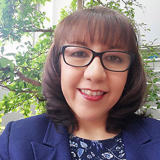 Martha Flores